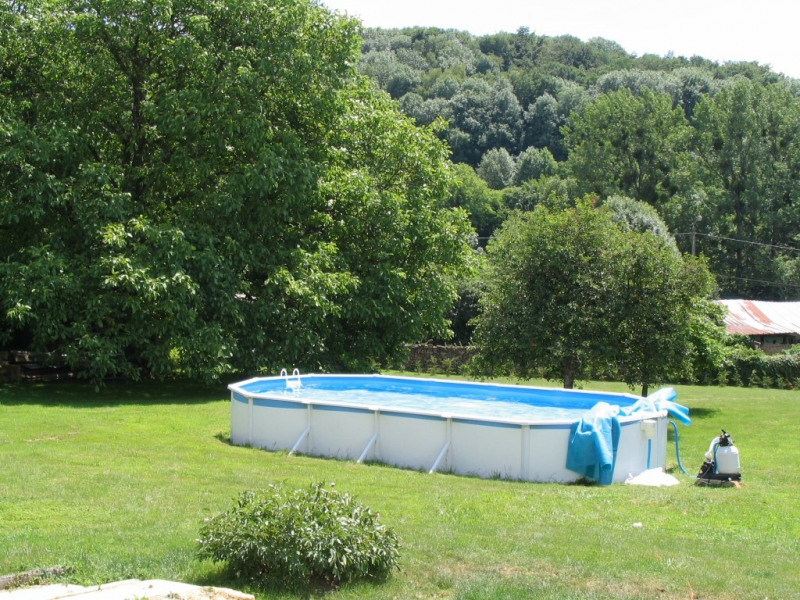 Location vacances Francheval -  Gite - 12 personnes - Barbecue - Photo N° 1