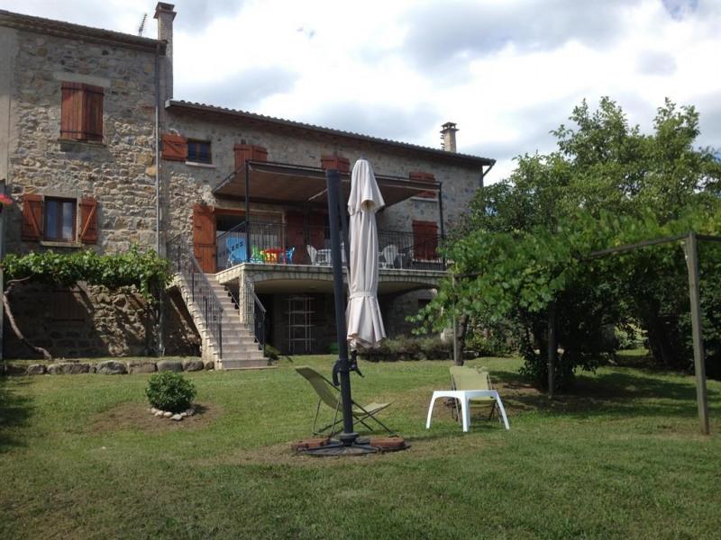 98a48c84e13454 House - Labatie-d Andaure (07 Ardèche) - 120m2 - 10 pers.