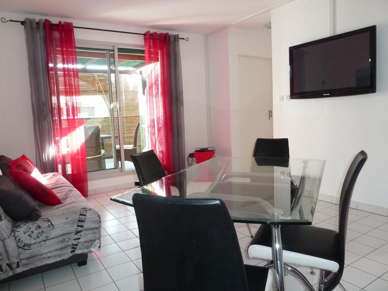 Ferienwohnungen Saint-Paul - Wohnung - 4 Personen - Kabel / Satellit - Foto Nr. 1
