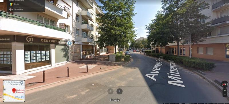 Location Boutique Créteil