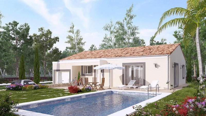 Maison  710 m² Cavanac par VILLAS BELLA