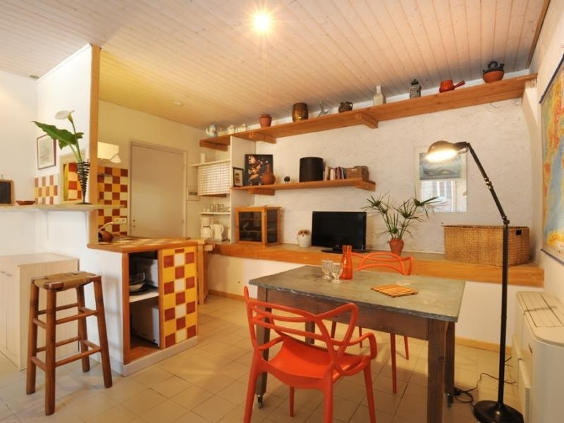 Location vacances Millas -  Appartement - 2 personnes - Barbecue - Photo N° 1