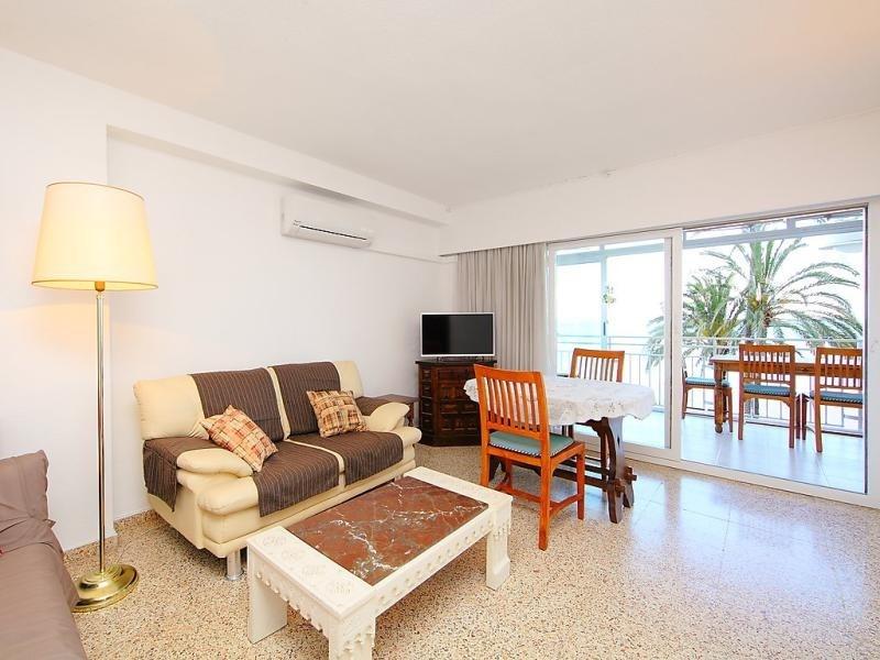 Location vacances Altea -  Appartement - 4 personnes - Télévision - Photo N° 1