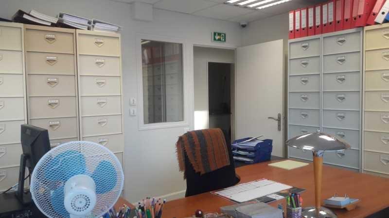 Vente Bureau Saint-Maur-des-Fossés