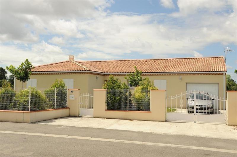 Maison  5 pièces + Terrain 1250 m² Villemur-sur-Tarn par MAISONS PIERRE