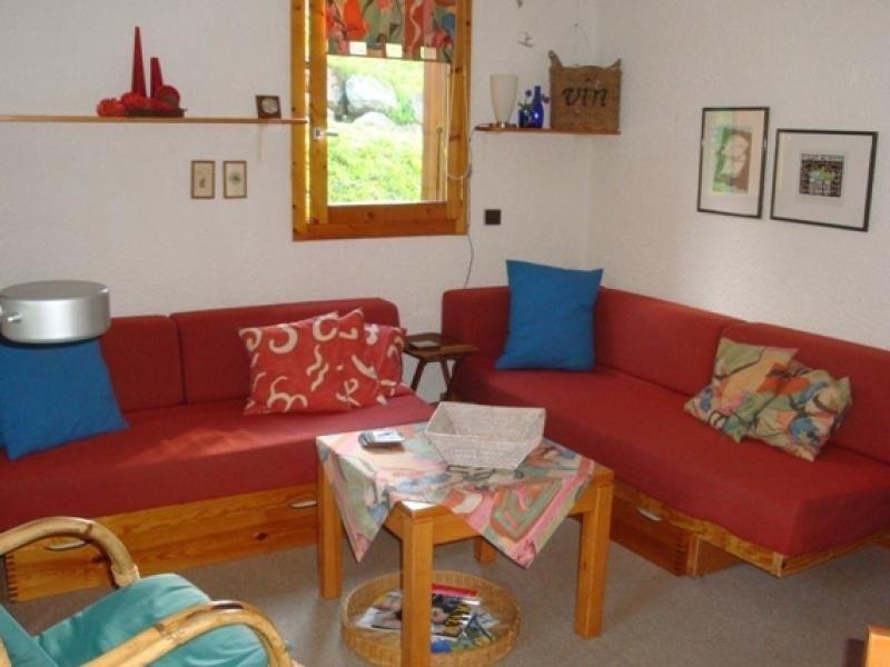 Location vacances Les Avanchers-Valmorel -  Appartement - 4 personnes - Climatisation - Photo N° 1