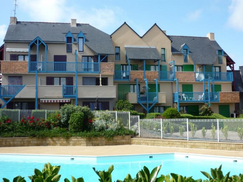 Location vacances Saint-Malo -  Appartement - 4 personnes - Chaise longue - Photo N° 1