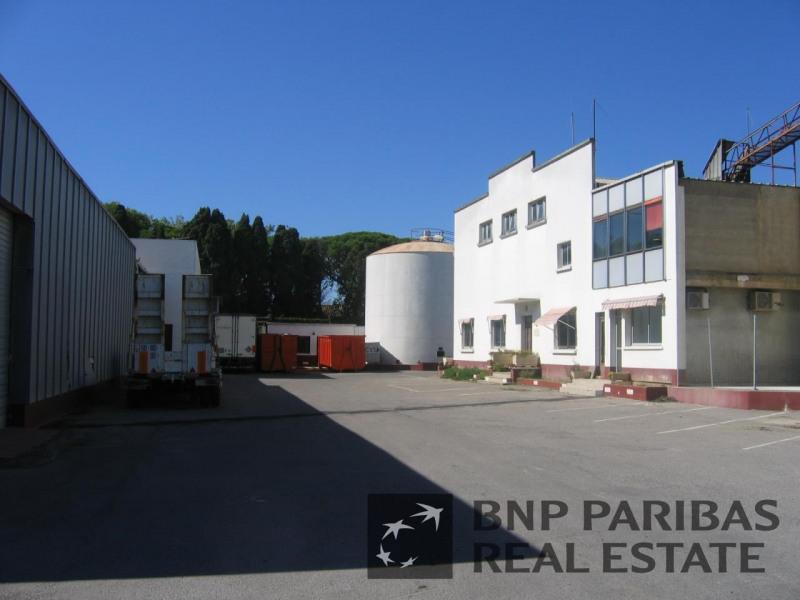 Location Local d'activités / Entrepôt Sallèles-d'Aude