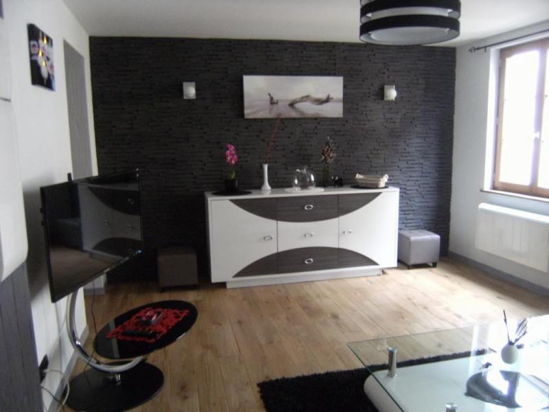 Holiday rentals Kaysersberg - Cottage - 4 persons - Television - Photo N° 1