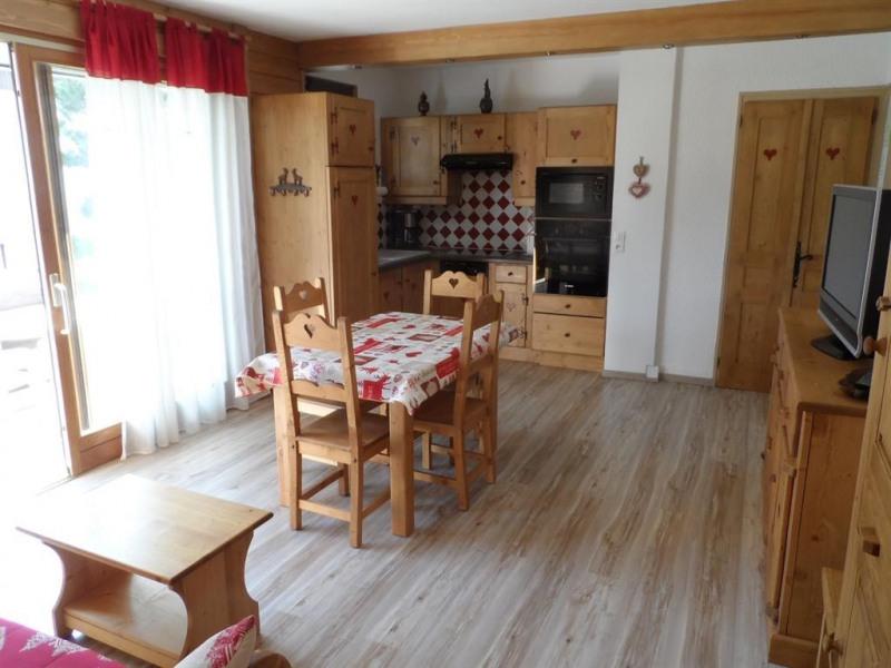 Appartement pour 5 pers. avec internet, Samoëns