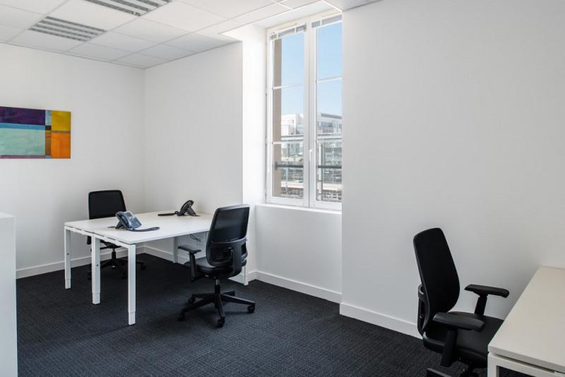 Location Coworking - Bureau privé Nancy
