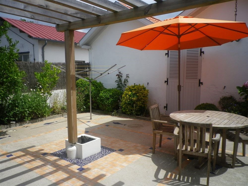 Alquileres de vacaciones Anglet - Casa - 5 personas - Jardín - Foto N° 1