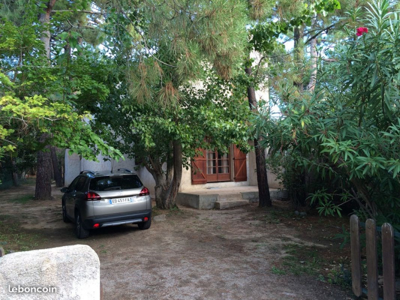 Villa 200m mer 6pers région PortoVecchio
