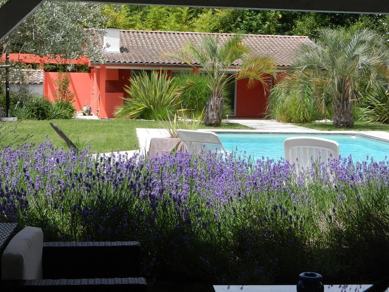 Location vacances Camblanes-et-Meynac -  Maison - 4 personnes - Barbecue - Photo N° 1