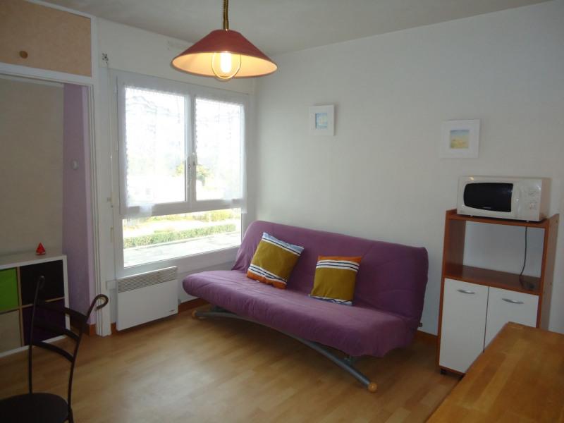 Location vacances Saint-Jean-de-Monts -  Appartement - 2 personnes - Micro-onde - Photo N° 1