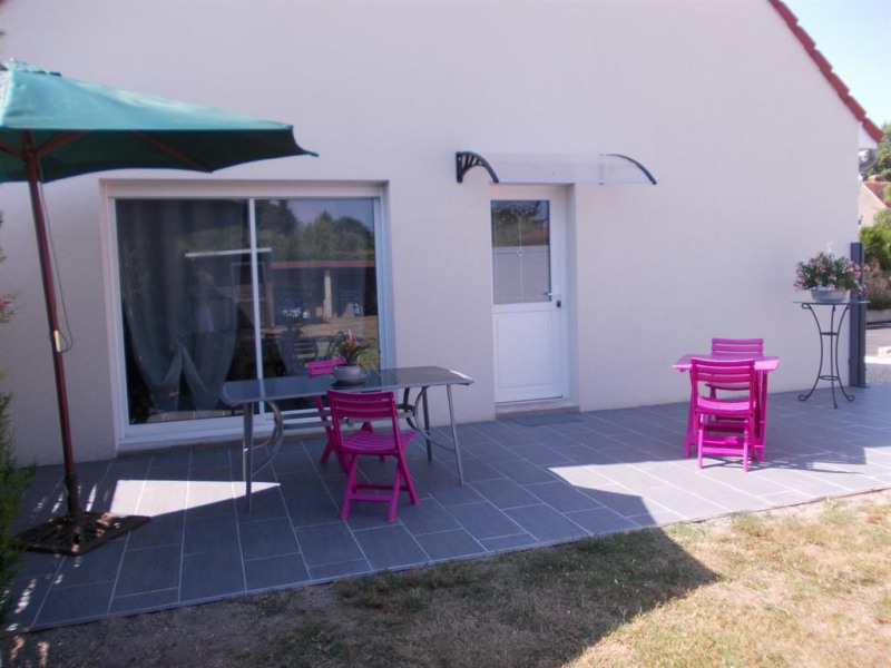 Location vacances Lailly-en-Val -  Maison - 6 personnes - Barbecue - Photo N° 1