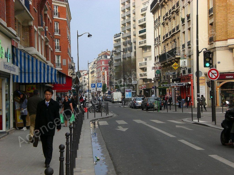 Fonds de commerce Café - Hôtel - Restaurant Paris 14ème