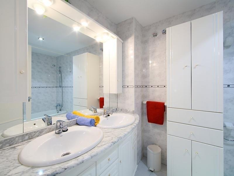 Location vacances l'Alfàs del Pi -  Appartement - 4 personnes - Jardin - Photo N° 1