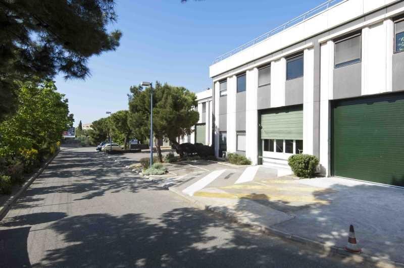 Location Local d'activités / Entrepôt Marseille 9ème