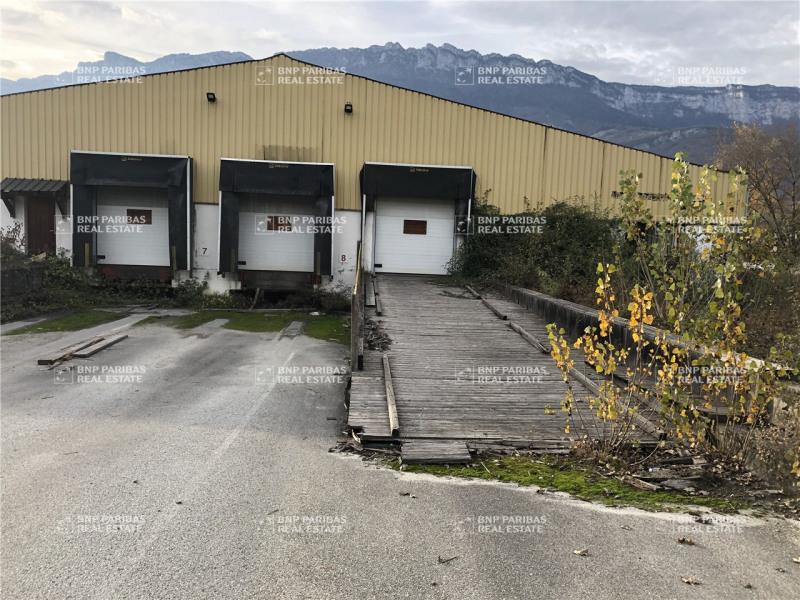 Location Local d'activités / Entrepôt Pontcharra