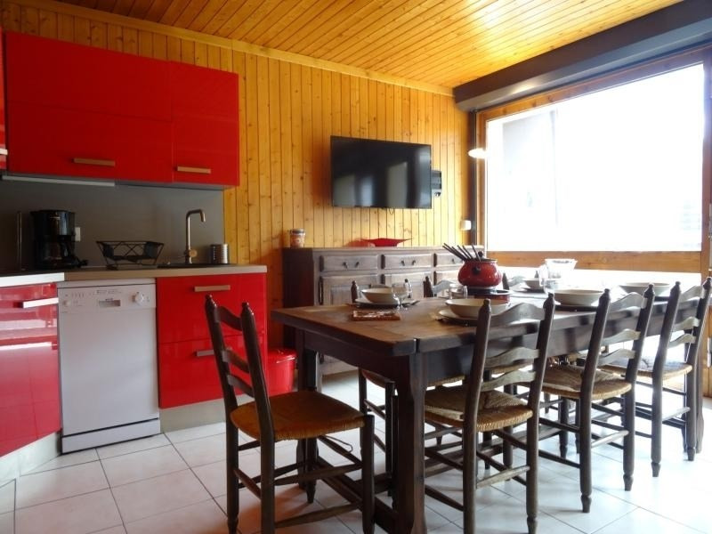 Location vacances Tignes -  Appartement - 6 personnes - Télévision - Photo N° 1