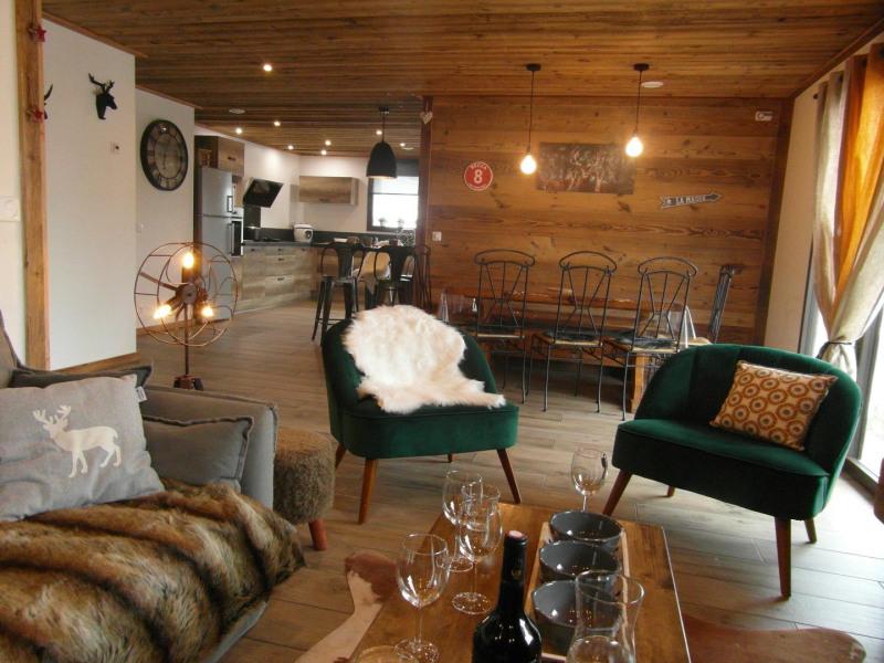 Location vacances Les Belleville -  Maison - 7 personnes -  - Photo N° 1