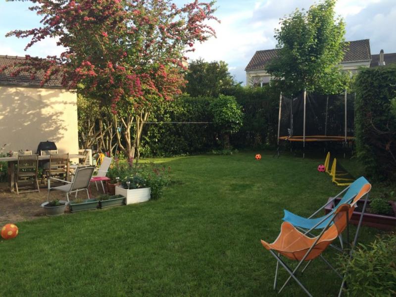 Notre grand jardin