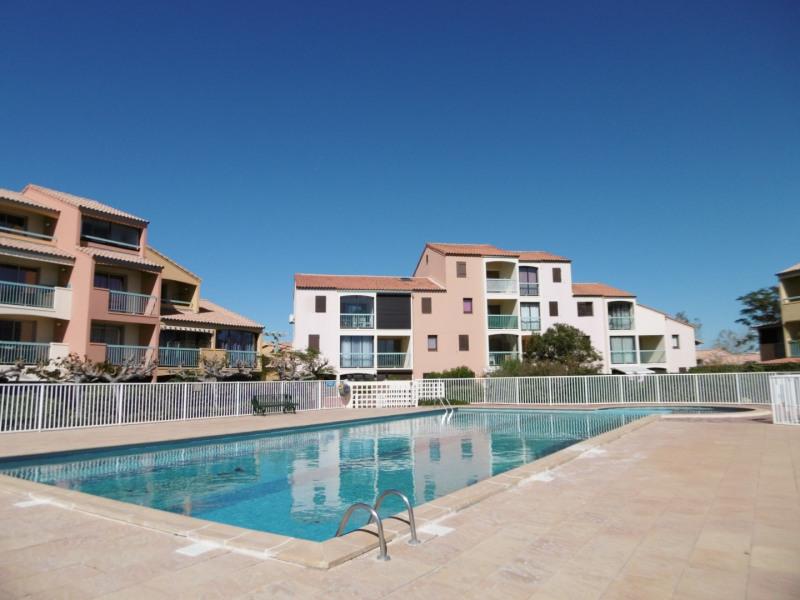Alquileres de vacaciones Le Barcarès - Apartamento - 4 personas - Microonda - Foto N° 1