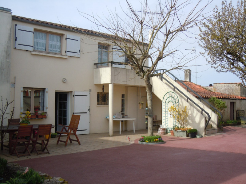 Location vacances Longeville-sur-Mer -  Appartement - 6 personnes -  - Photo N° 1