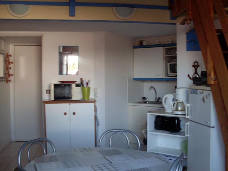Holiday rentals Saint-Hilaire-de-Riez - Apartment - 6 persons - BBQ - Photo N° 1