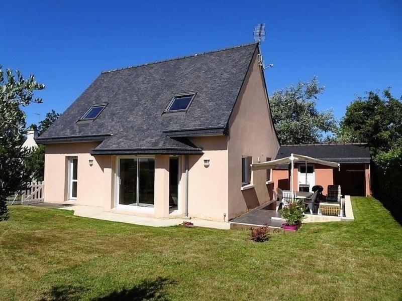 Location vacances Louannec -  Maison - 6 personnes - Jardin - Photo N° 1
