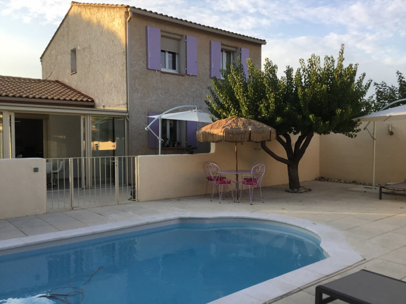 Location vacances L'Isle-sur-la-Sorgue -  Maison - 5 personnes - Barbecue - Photo N° 1