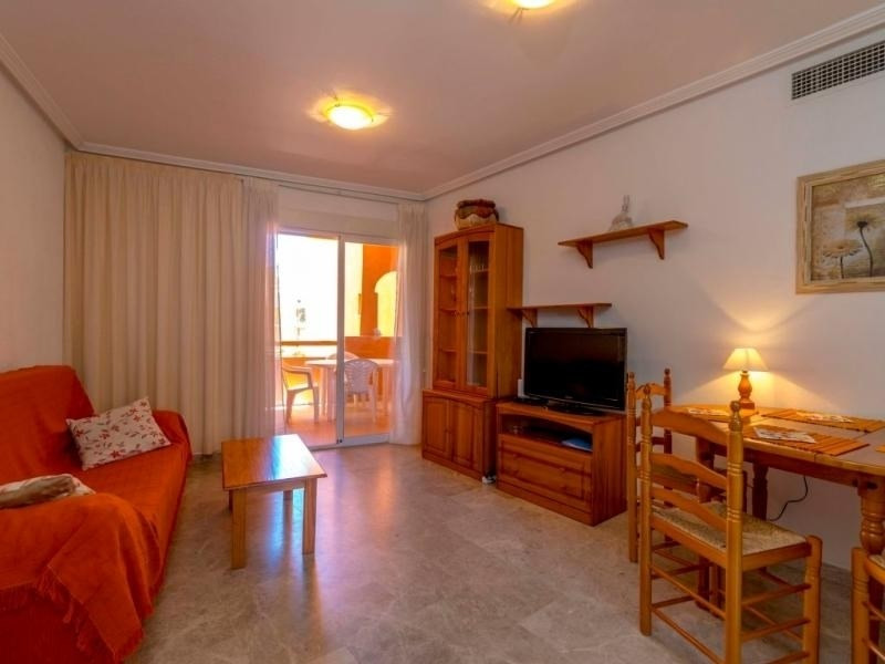 Location vacances Orihuela -  Appartement - 6 personnes - Jardin - Photo N° 1