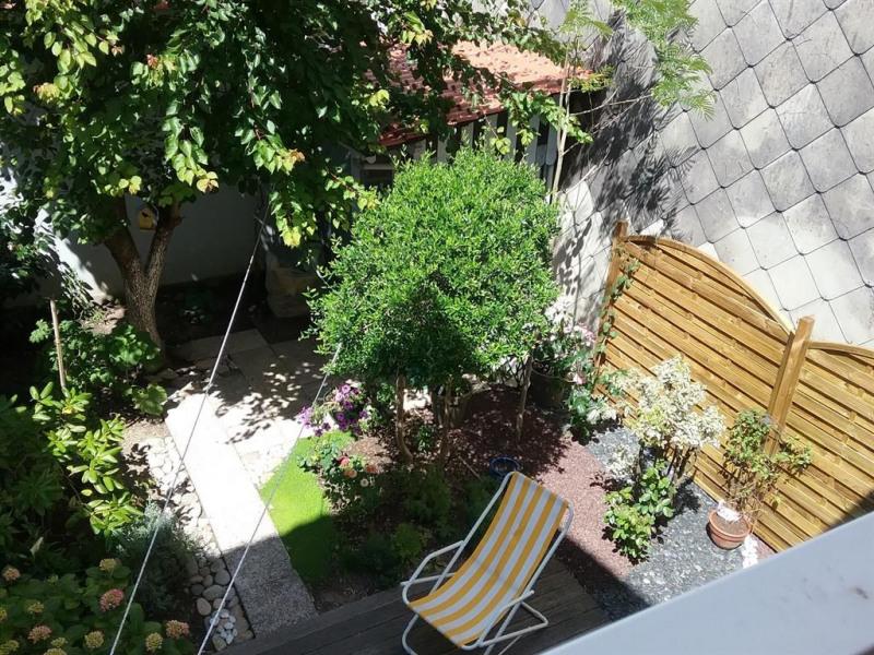 Holiday rentals Les Sables-d'Olonne - Apartment - 4 persons - Hifi - Photo N° 1