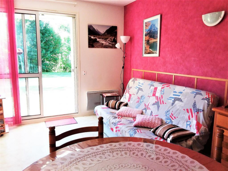 Apartment De Vacances à Argelès Gazost En Midi Pyrénées