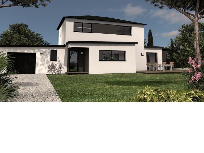 Maison  5 pièces + Terrain 400 m² Saint Jean par TRECOBAT PLAISANCE DU TOUCH