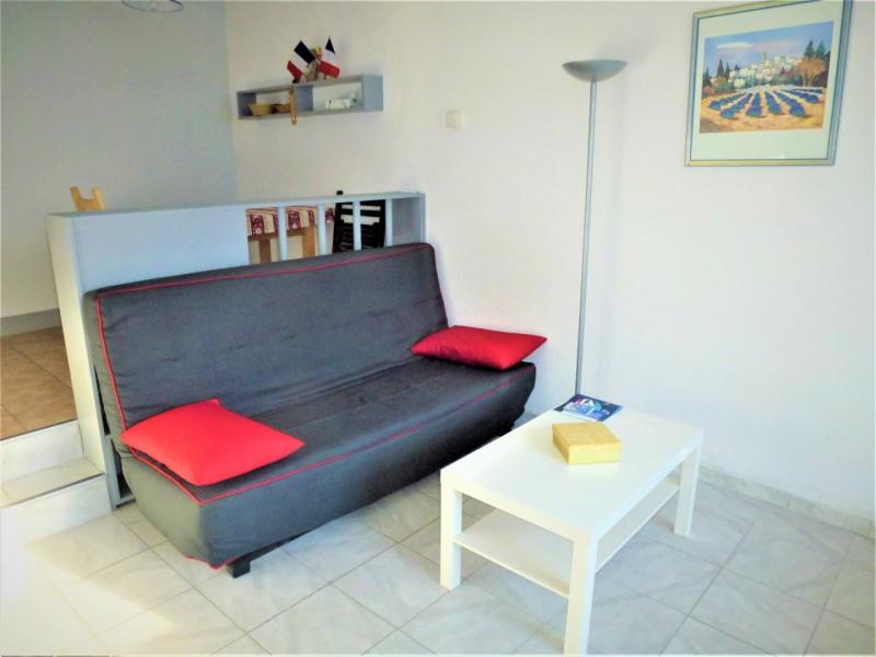Appartement à ISOLA