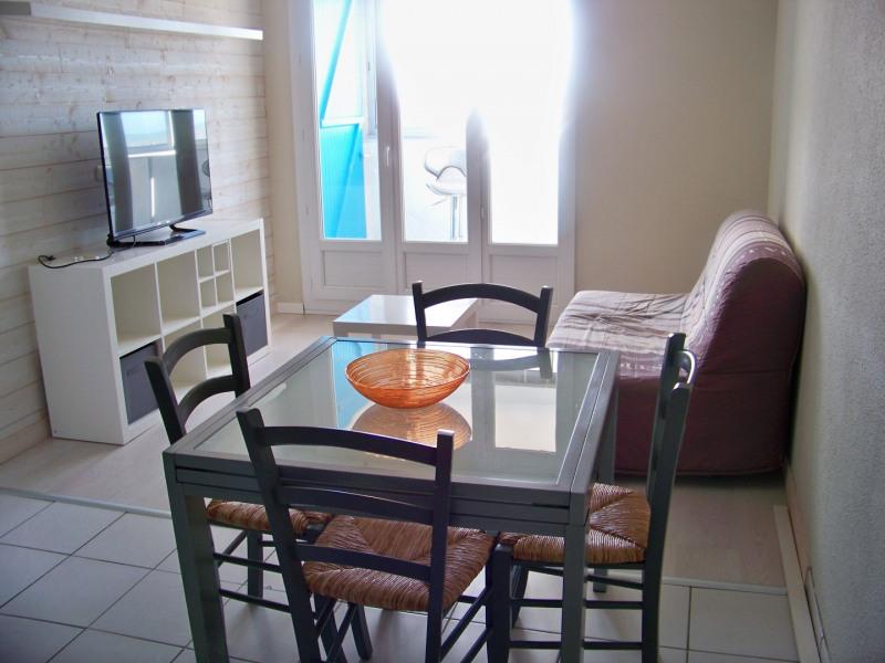 Location vacances Saint-Hilaire-de-Riez -  Appartement - 5 personnes - Radio - Photo N° 1