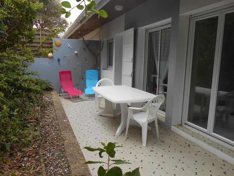 Location vacances Soorts-Hossegor -  Appartement - 6 personnes - Barbecue - Photo N° 1