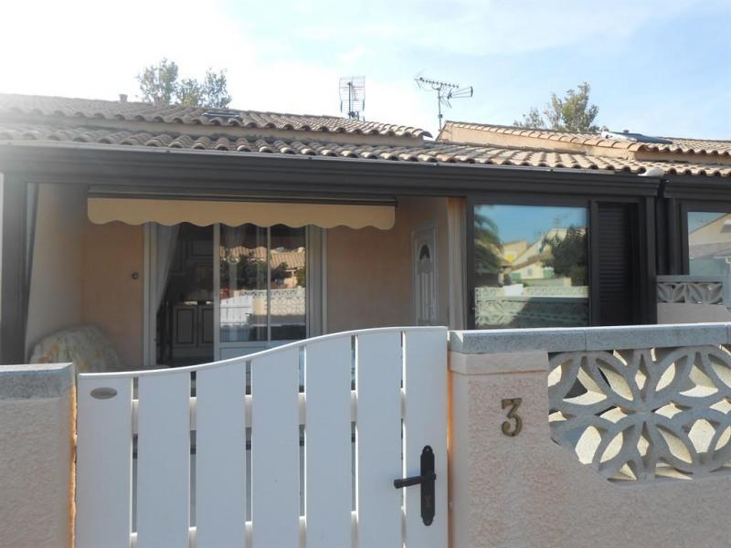 Villa dans résidence pour 3 personne(s)