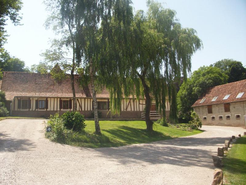 Location vacances Verchocq -  Gite - 25 personnes - Barbecue - Photo N° 1