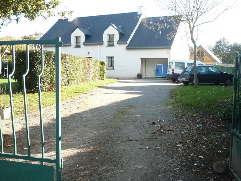 Location vacances Guérande -  Appartement - 8 personnes - Barbecue - Photo N° 1