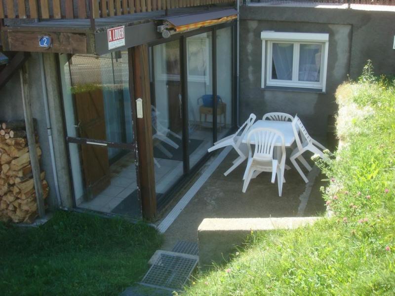 Location vacances Saint-Pierre-dels-Forcats -  Appartement - 4 personnes - Barbecue - Photo N° 1