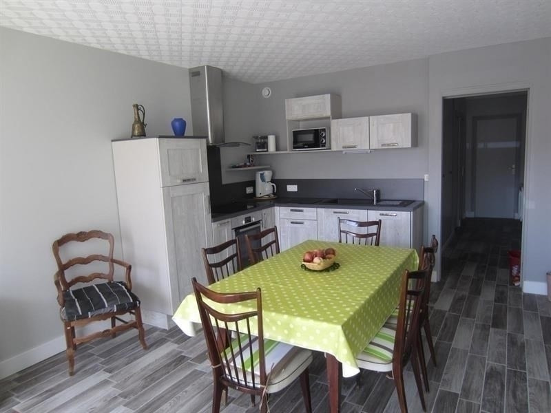 ST GEORGES DE DIDONNE, APPARTEMENT RENOVE, CENTRE VILLE