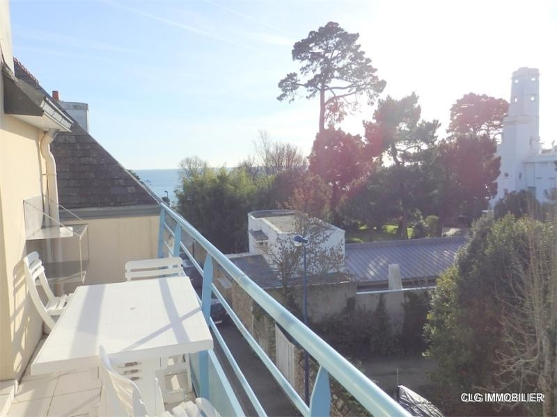 Location vacances Bénodet -  Appartement - 5 personnes - Télévision - Photo N° 1
