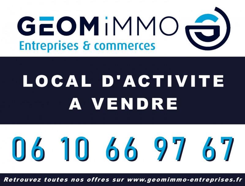 Vente Local d'activités / Entrepôt Mauguio