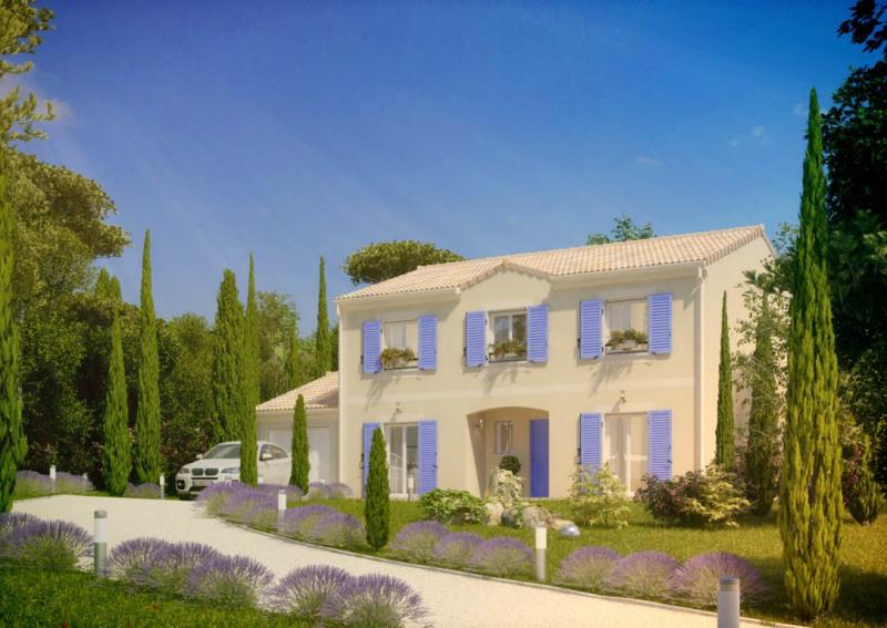 Maison  6 pièces + Terrain 613 m² Bouée par MAISONS PIERRE