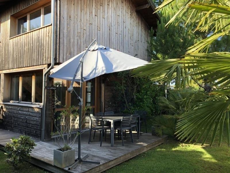 Location vacances Andernos-les-Bains -  Maison - 6 personnes - Barbecue - Photo N° 1
