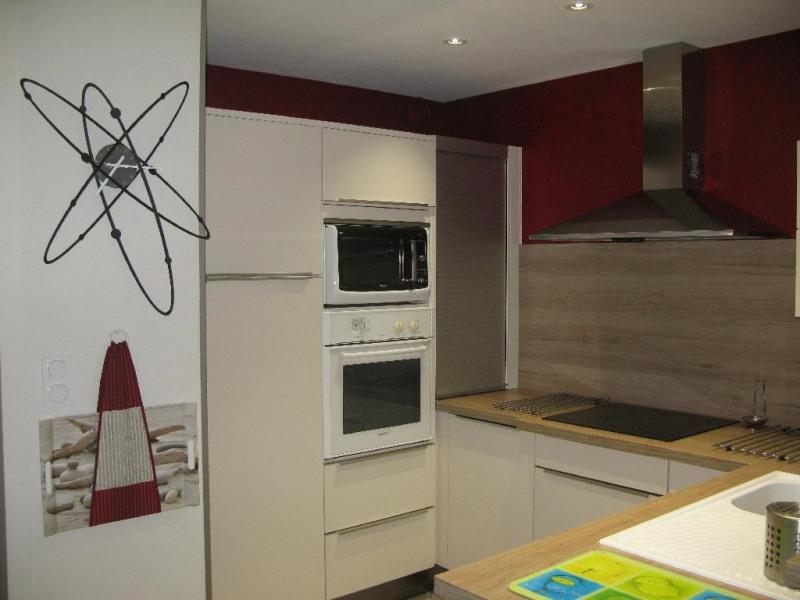 Location vacances Les Sables-d'Olonne -  Appartement - 4 personnes - Barbecue - Photo N° 1