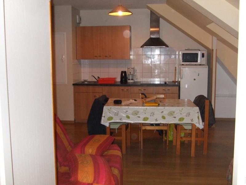Appartement proche  centre thermal